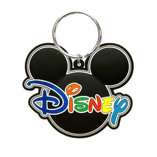 Disney Mickey Mouse Icon Disney Namedrop Keychain #Disney