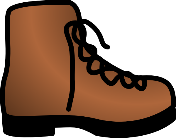 Image result for boot clipart