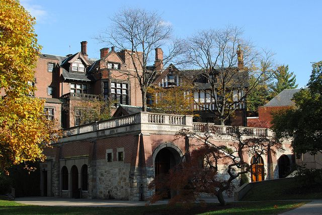 These 10 Haunted Places In Pittsburgh Will Send Chills Down Your Spine Haunted Places Visit Pittsburgh Chatham University