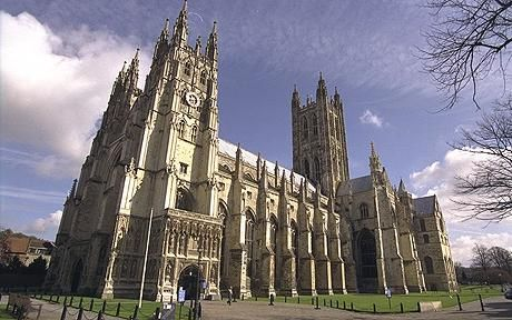 Average Age Of Churchgoers Now 61 Church Of England Report Finds