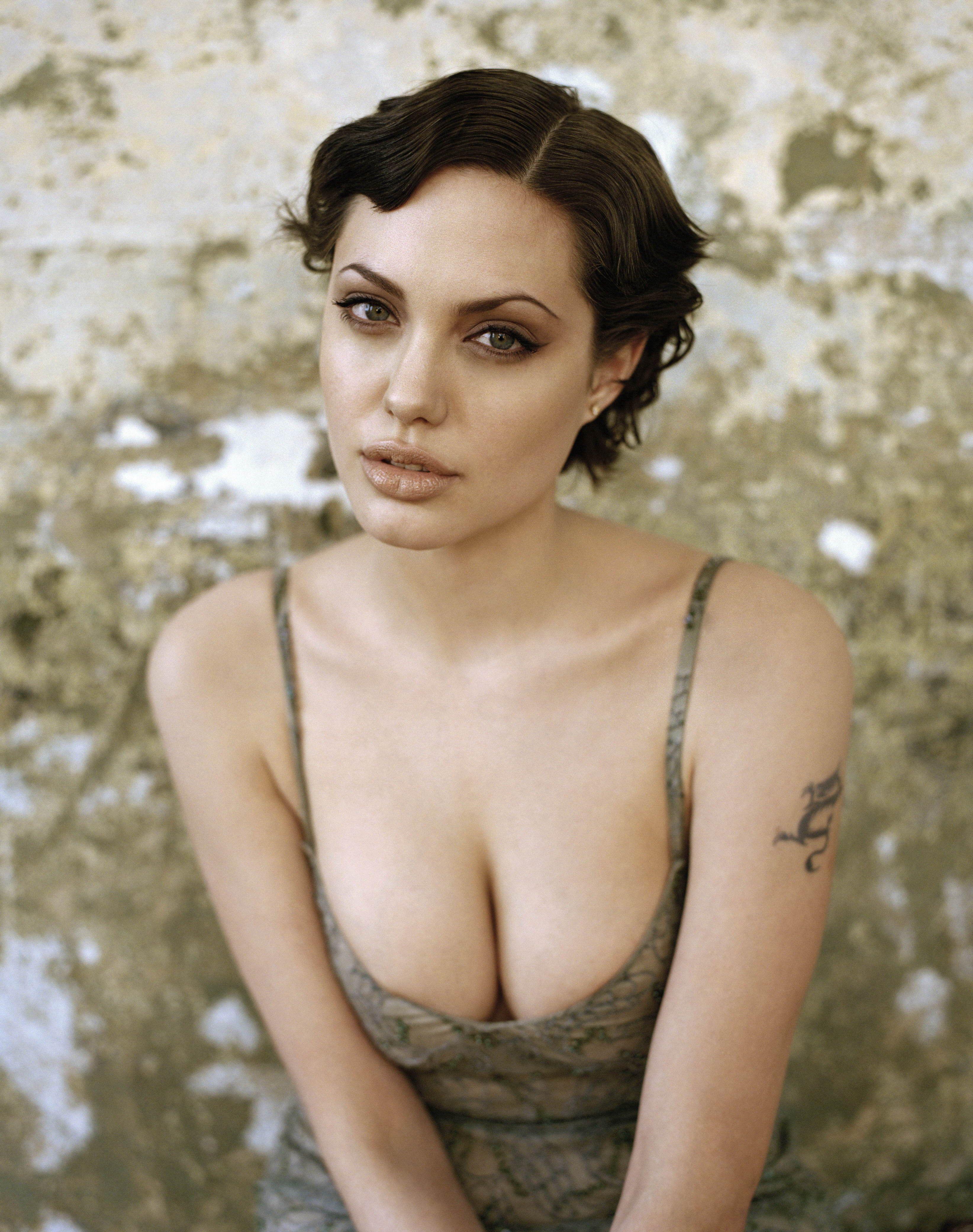 Billedresultat for Angelina Jolie 1998