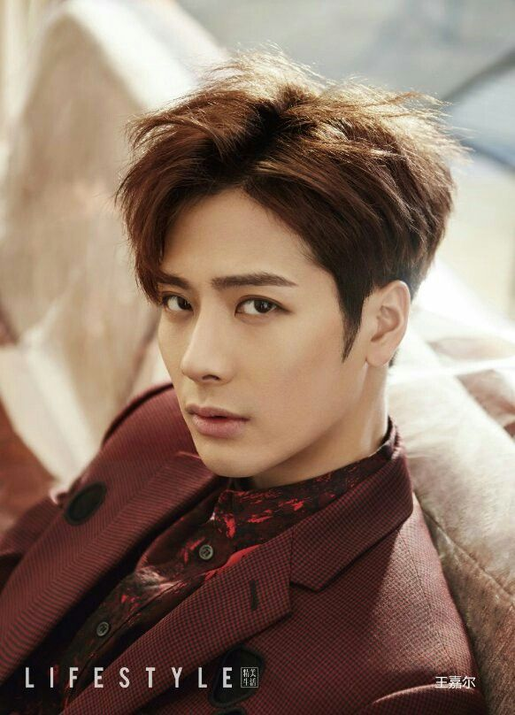 Jackson from GOT7