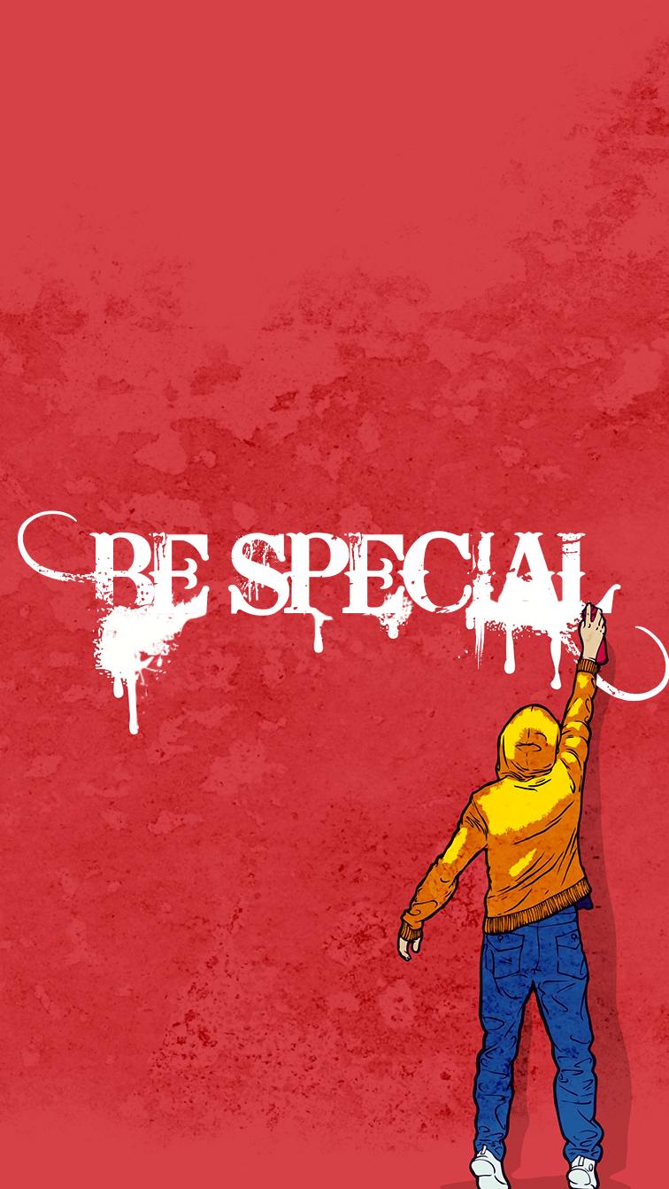 Graffiti art wallpaper iphone - Art Creative Graffiti Walls Quotes Red Pink Iphone 6 Wallpaperwallpaper