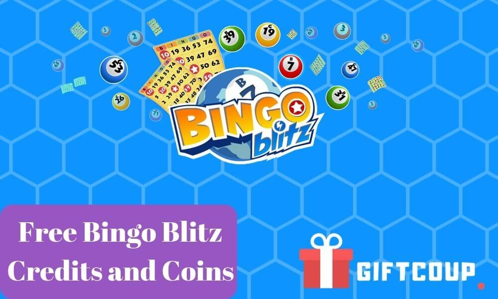 What is Bingo Blitz? If you are looking for the arcade