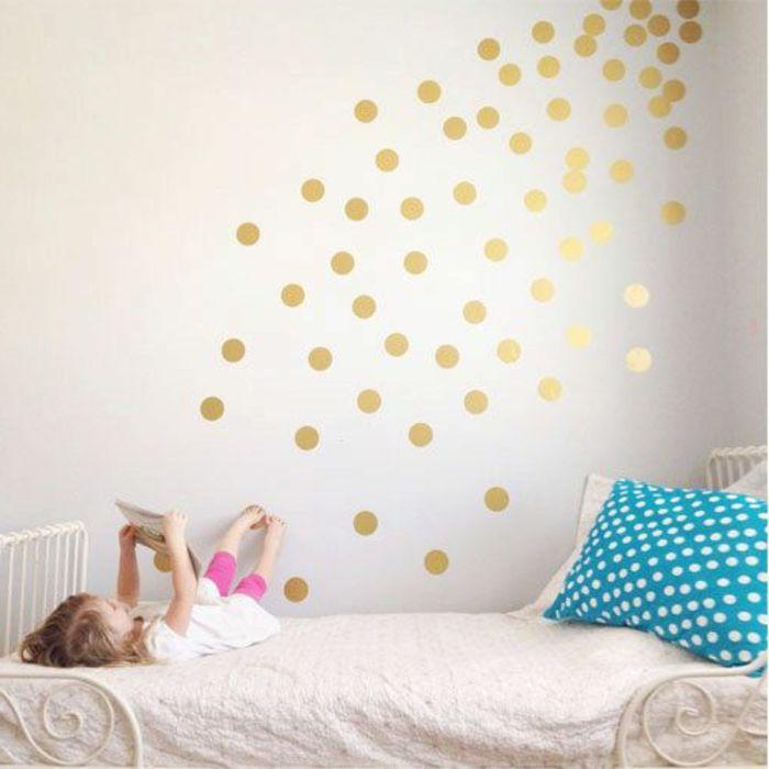 Wandtattoos für Kinderzimmer eine Super Idee! Archzine
