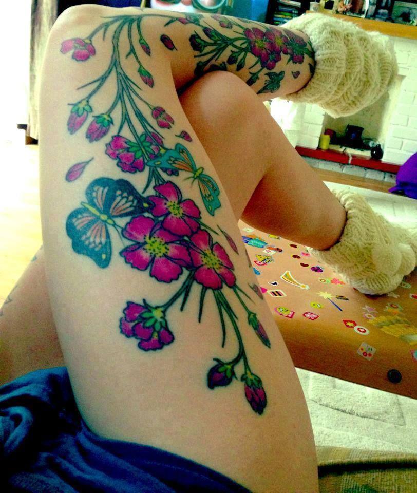 Más de 1000 imágenes sobre tatuajes en Pinterest