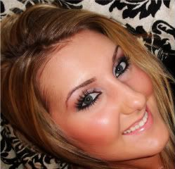 Best Blog For Makeup Tutorials I Have Seen Www Makeupbytiffanyd Blogspot Com Great Product Recommendations Beauty Tutorials Hair Beauty Eyeliner Techniques