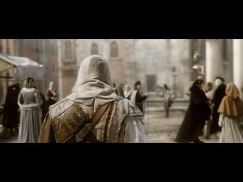 Had No Idea There Was A Live Action Movie Like Assassin S Creed Ii