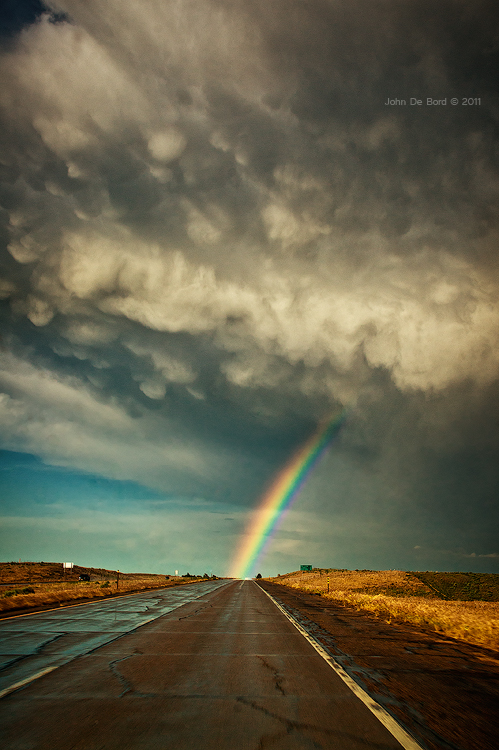 into the storm.... yet the ever reminding promises and presence of God.