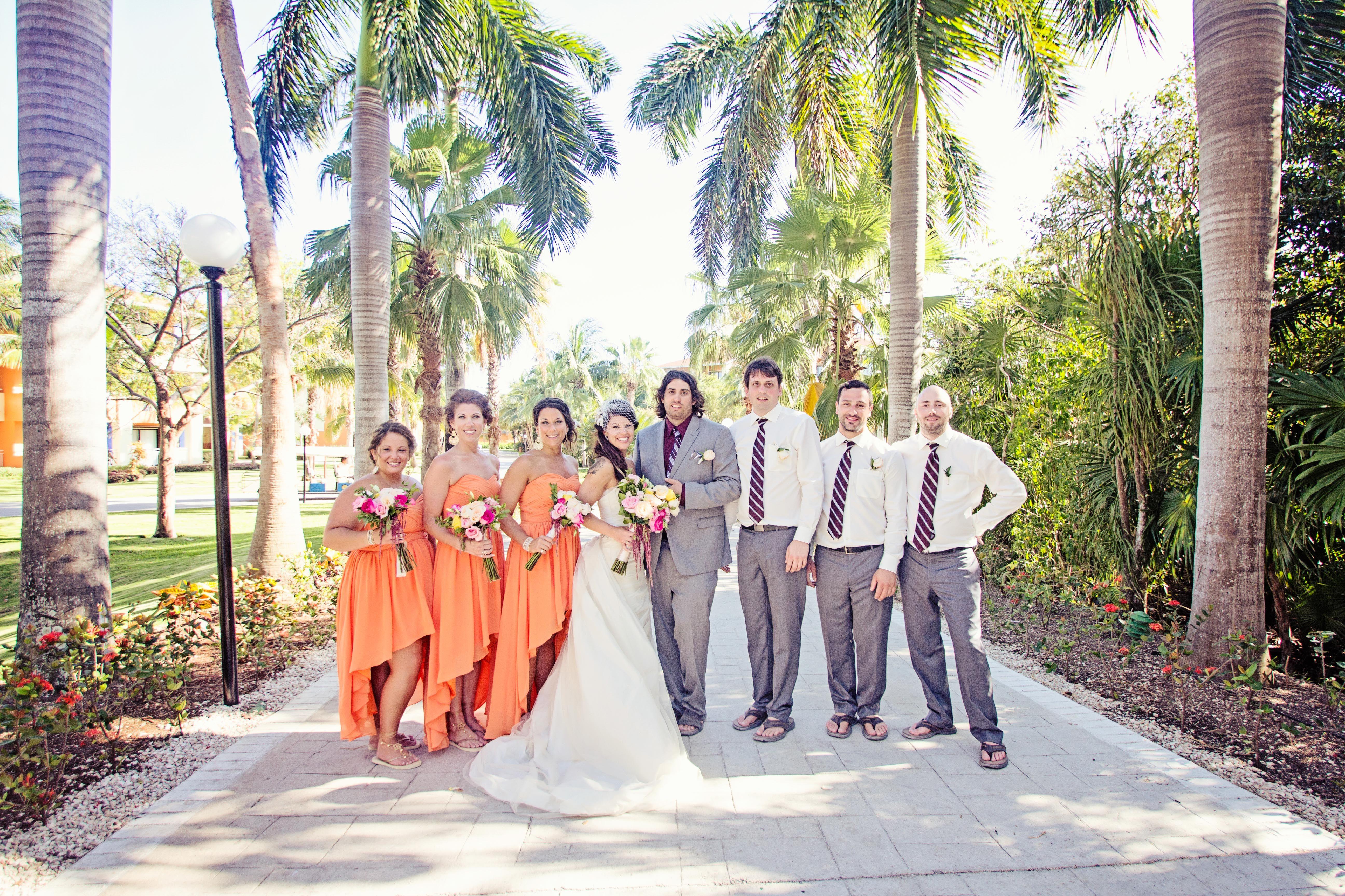 #Weddingphotography, #bride, #groom, #bridesmaids, #groomsmen, #resortwedding, #RivieraMaya, #Mexico, #Victoria, #BC #BCphotographer, #KaraPhotography