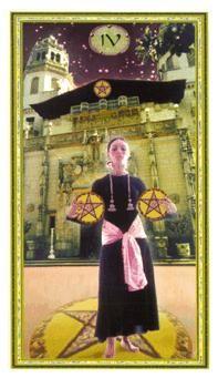 The Gendron Tarot Deck