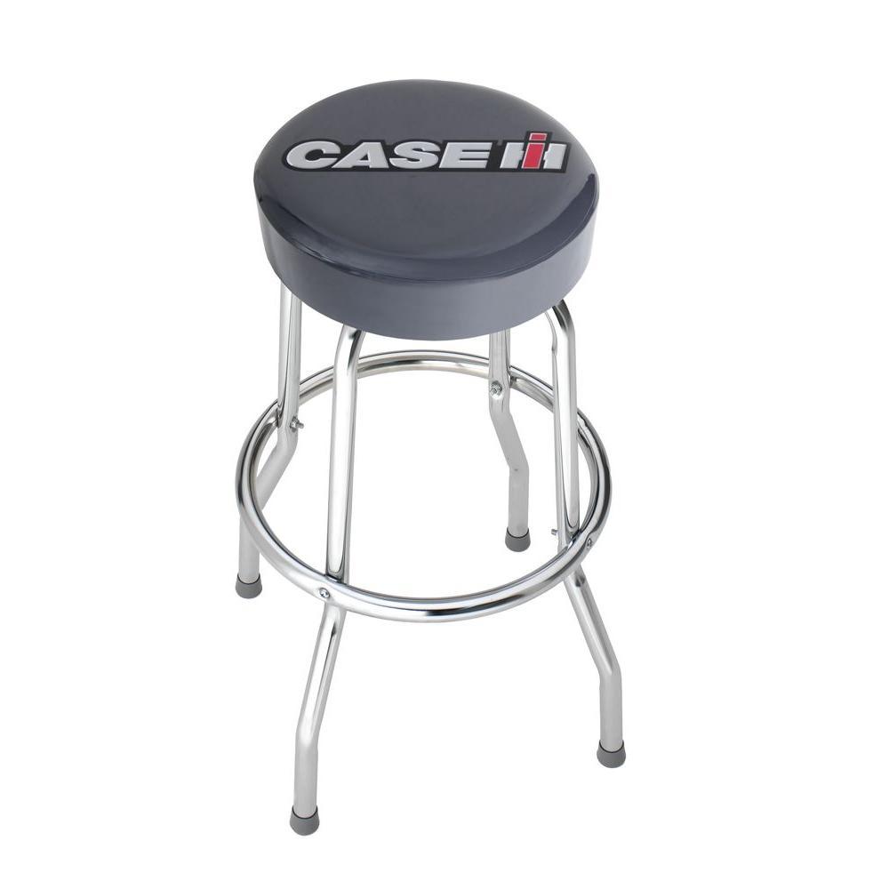 Plasticolor International Harvester Case Ih Garage Stool 004788r01