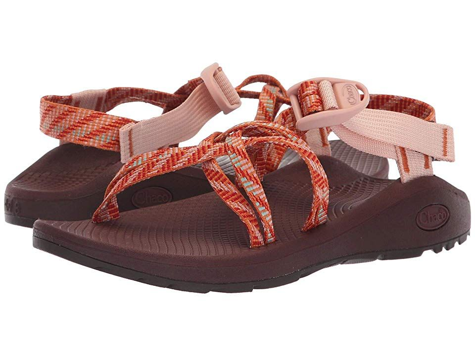 Chaco ZCloud X Women's Sandals Vintage Rose Gold | Shoes
