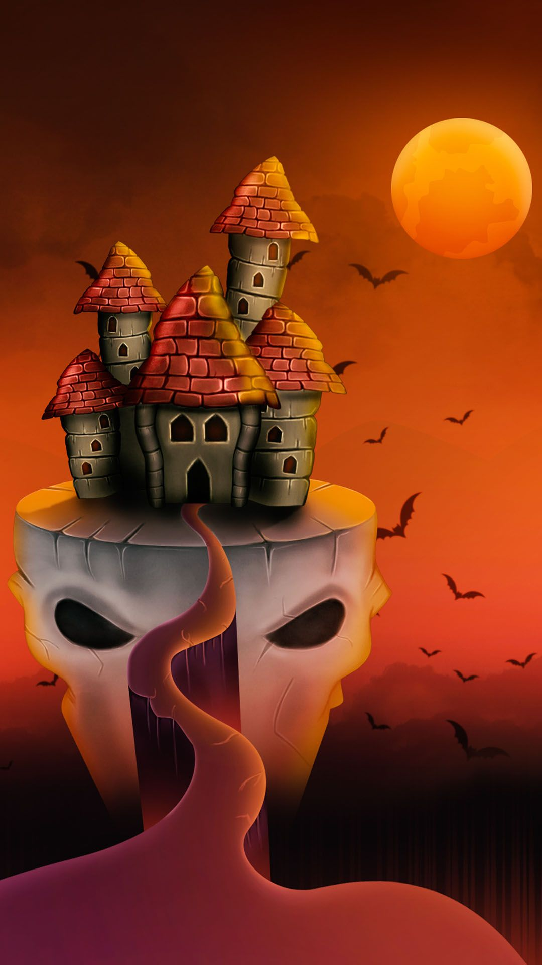 HD Wallpaper 26 Halloween wallpaper, Wallpaper