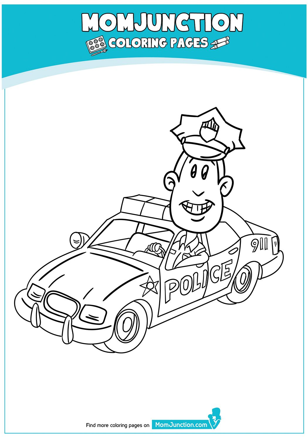 Print Coloring Image Momjunction Cars Coloring Pages Coloring Pages Spy Games For Kids