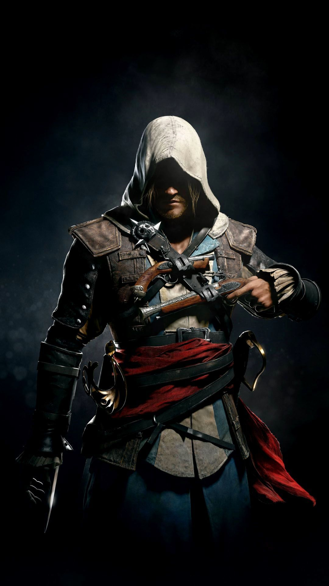 Hd Wallpaper 4k For Phone Trick 4k In 2020 Assassins Creed Black Flag Assassin S Creed Wallpaper Assassin S Creed Black