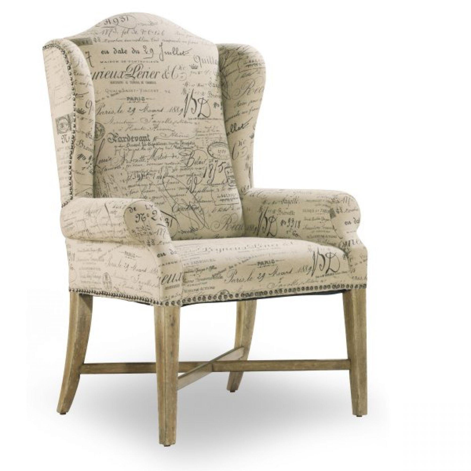 Restauration Hardware Wingback Chair | Stühle modern | Pinterest | Stuhl