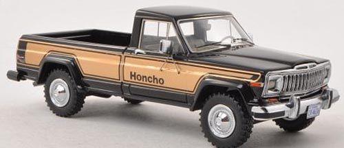 1975 Jeep J10 Honcho 1 43 Diecast Trucks Jeep Truck Jeep Cj7