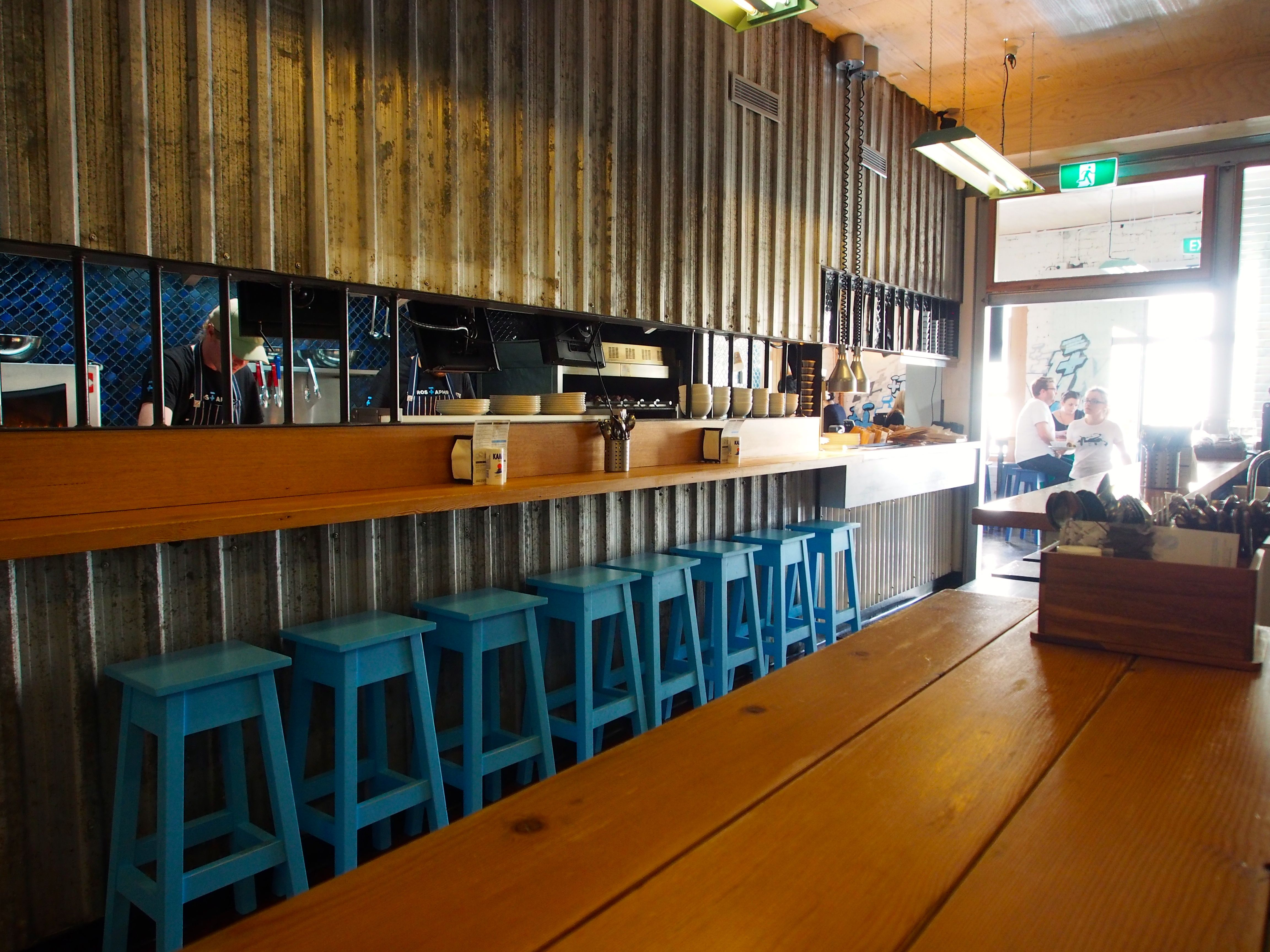 corrugated metal Corrugated metal, Home decor, Fitzroy