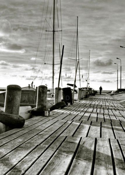 Black and white photography seascape wall decor nautical photography ocean photography black and white art 5x713x18 cm €13 00 via etsy