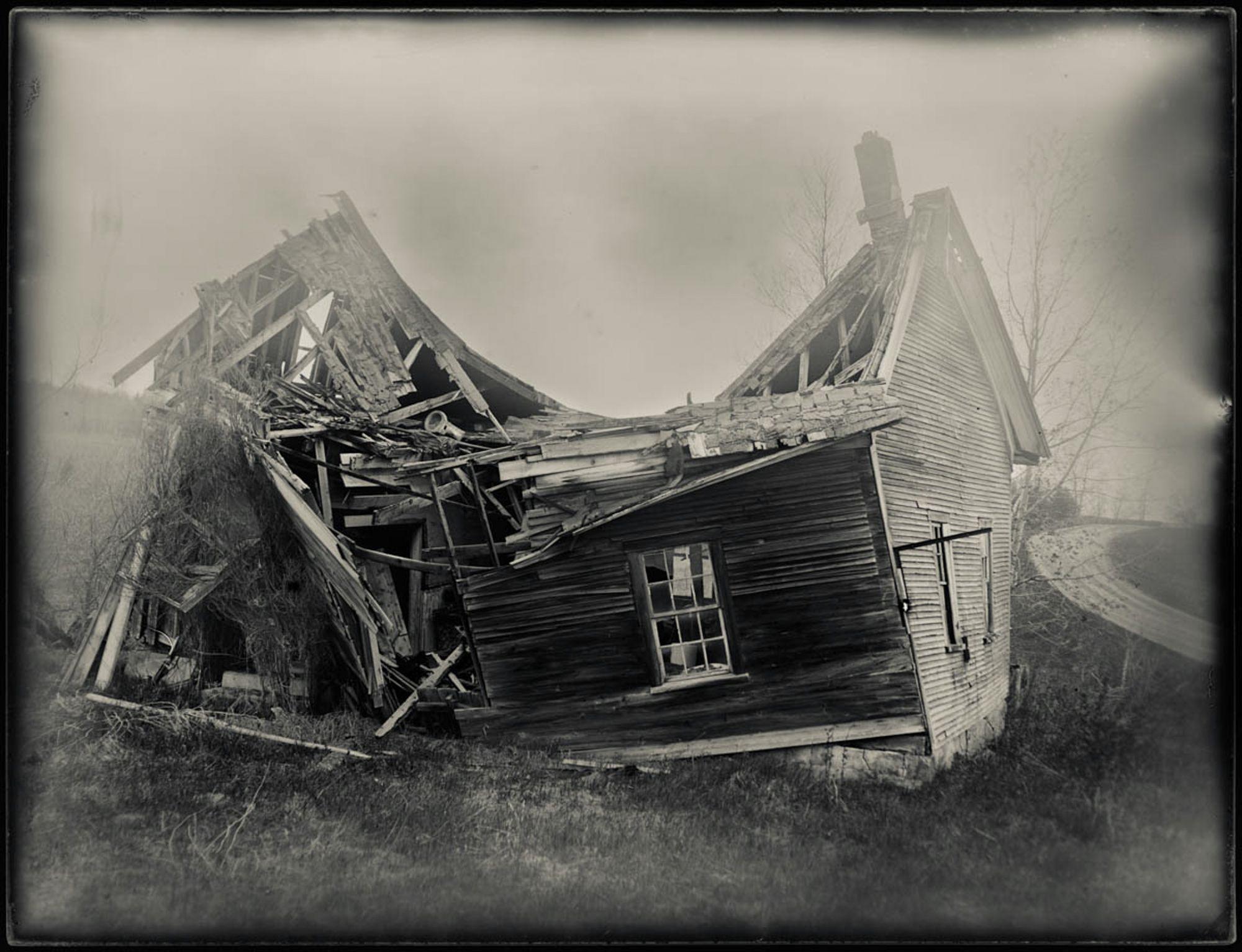 Element - Brian Gaberman: The Road To Wolfeboro