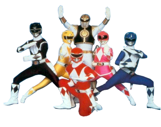 Mighty Morphing Power Rangers I Love That My Son Loves Watching The Same Things I Did As A Kid Power Rangers Power Rangers 1995 Ranger