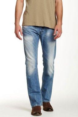 New Franker Slim Bootcut L.32 Jean