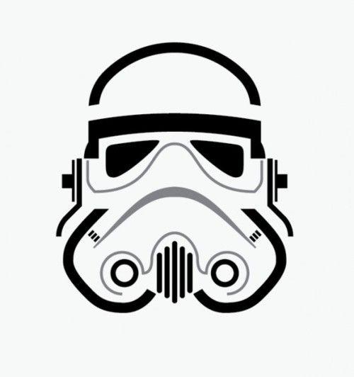 Minimal trooper