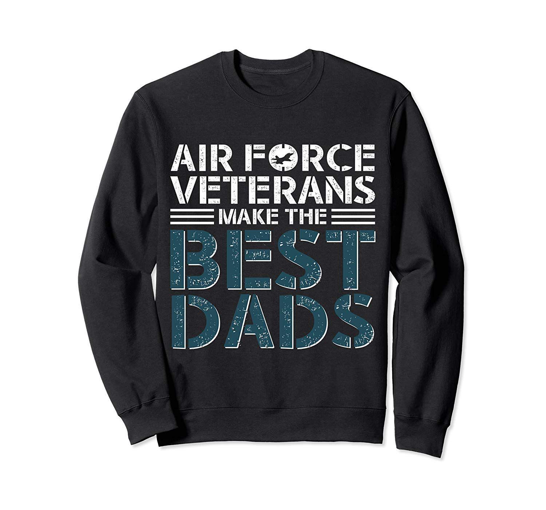 Us Air Force Veterans Sweatshirt For Men Or Women Tee Air Force Sweatshirt Sweatshirts Air Force Veteran [ 1402 x 1500 Pixel ]