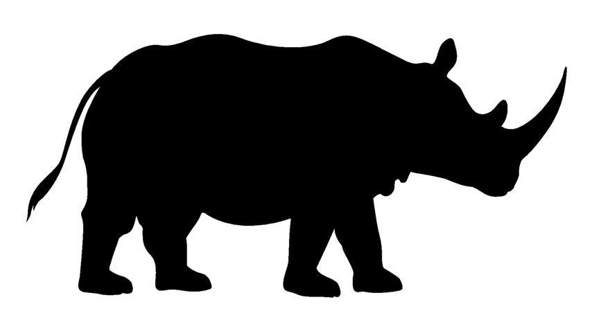 Rhinocerous Paint Tool