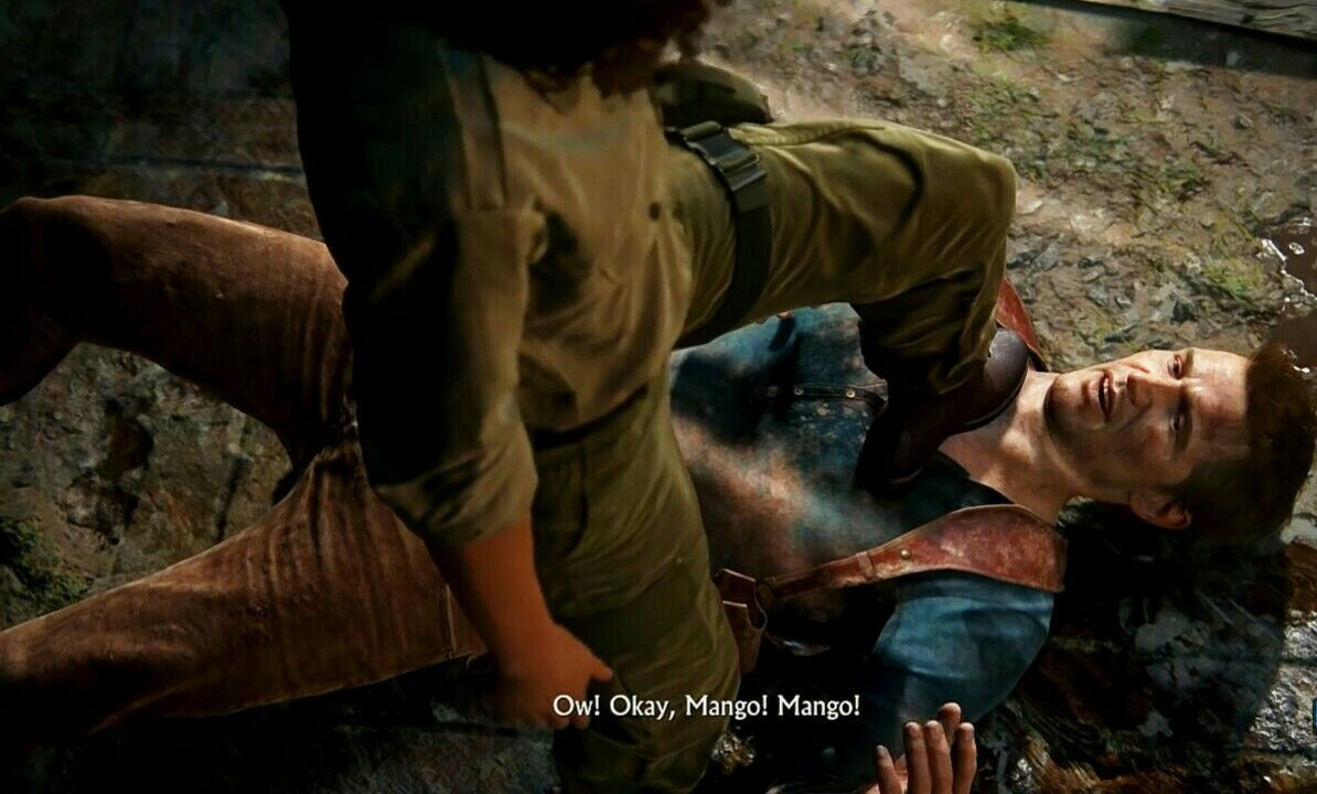 uncharted videospiele