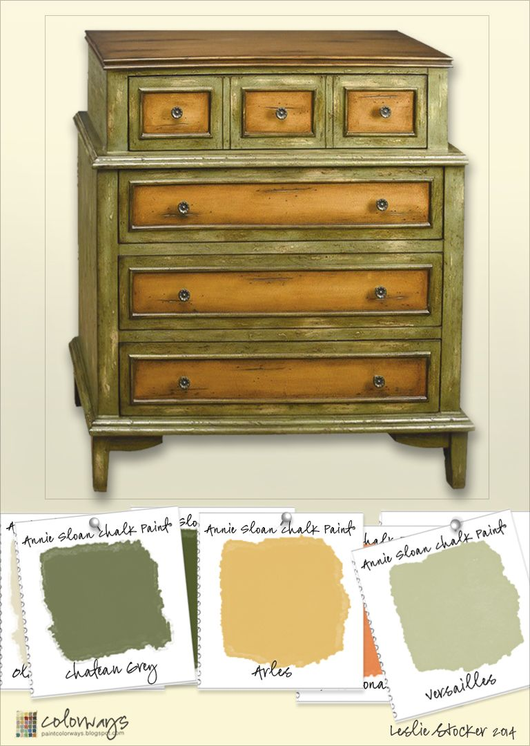 Colorways Furniture Re Do Pinterest Pintando Muebles