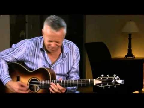 Tommy Emmanuel Emil Ernebro Fly Me To The Moon Tommy Emmanuel Music X Music