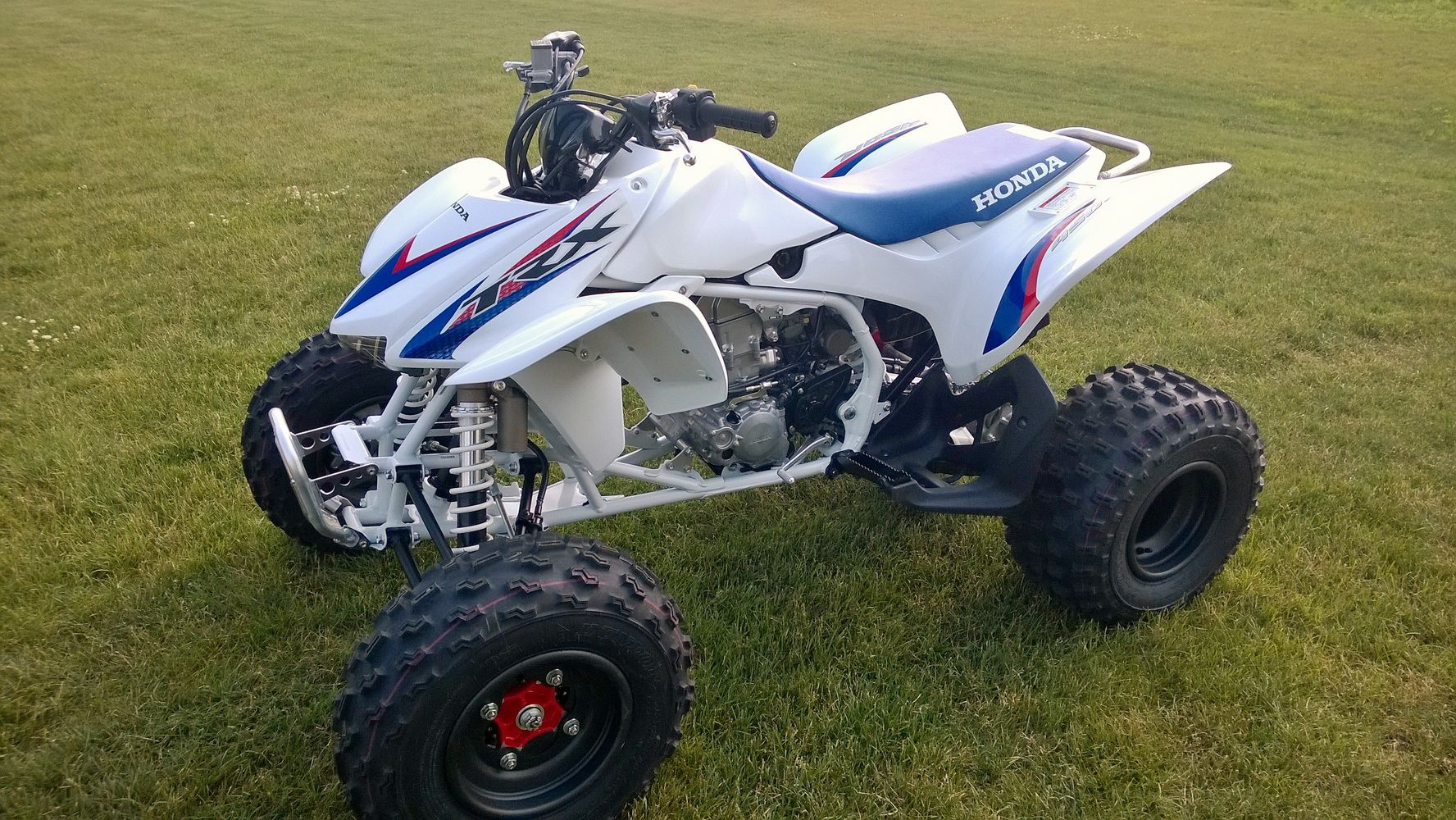 My new 2014 honda trx450r lt250s quads pinterest honda my new 2014 honda trx450r lt250s fandeluxe Image collections