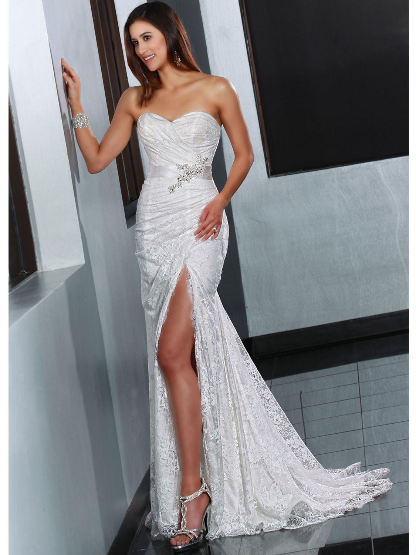 DaVinci Bridals Wedding Dress Style 50200 | House of Brides ...