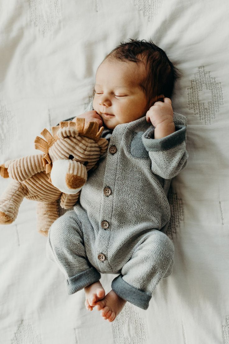Pictures Of Cute Baby Boy Newborns