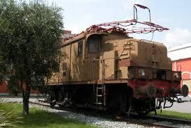 Locomotiva FS E.554