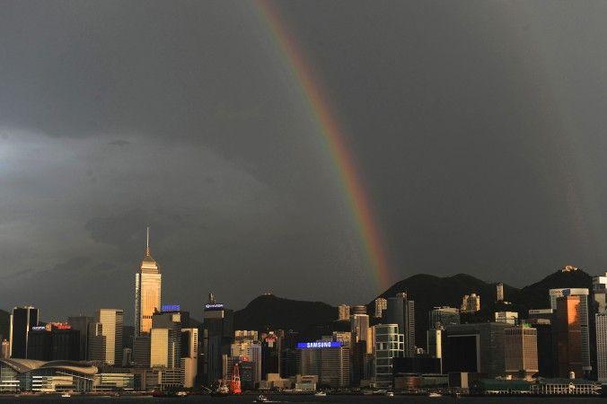 Lei, transparência e liberdade fazem de Hong Kong um centro financeiro regional de destaque | #CentroFinanceiro, #China, #Economia, #FiscalizaçãoEscrupulosa, #HongKong, #JudiciárioIndependente, #Liberdade, #Transparência