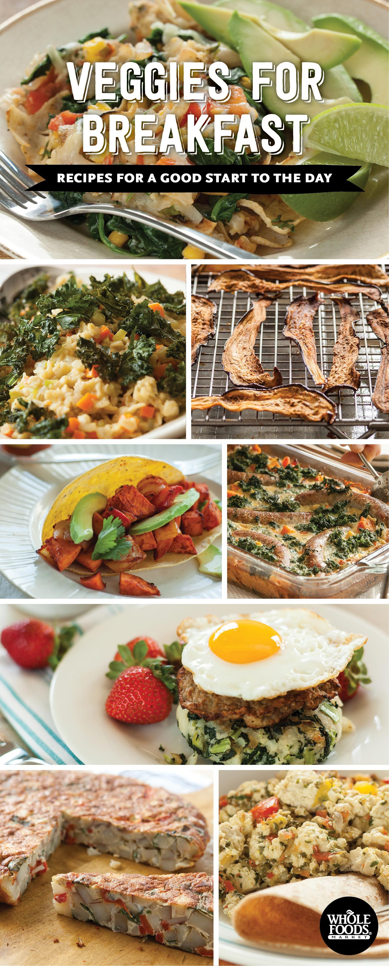 Eat more veggies yo there are 8 great recipes using amazing there are 8 great recipes using amazing ingredients like avocado kale eggplant sweet potatoes collards even whole grains like oats forumfinder Choice Image