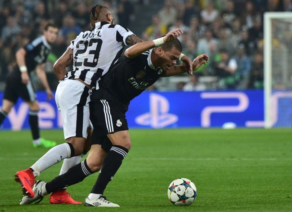 Champions, la Juve piega il Real - Calcio - Sportmediaset - Foto 21