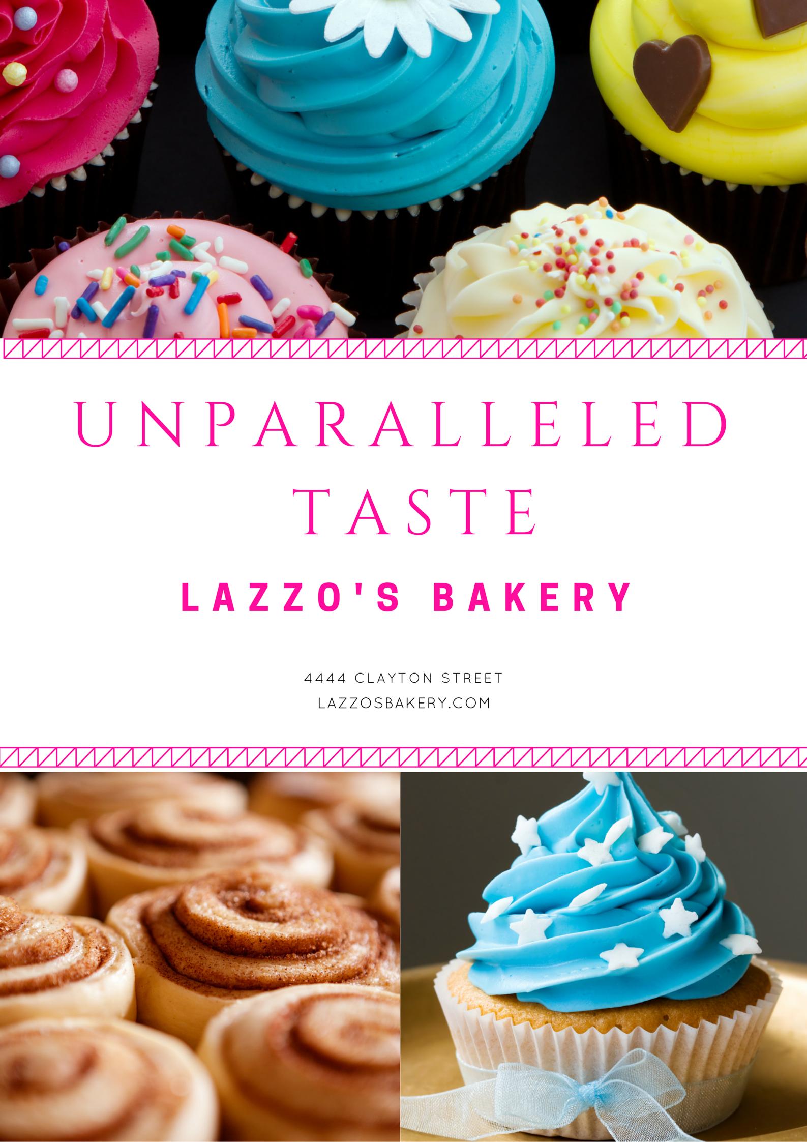 Bakery #flyers #flyer #bakery #bakedgoods #sample #colorful ...