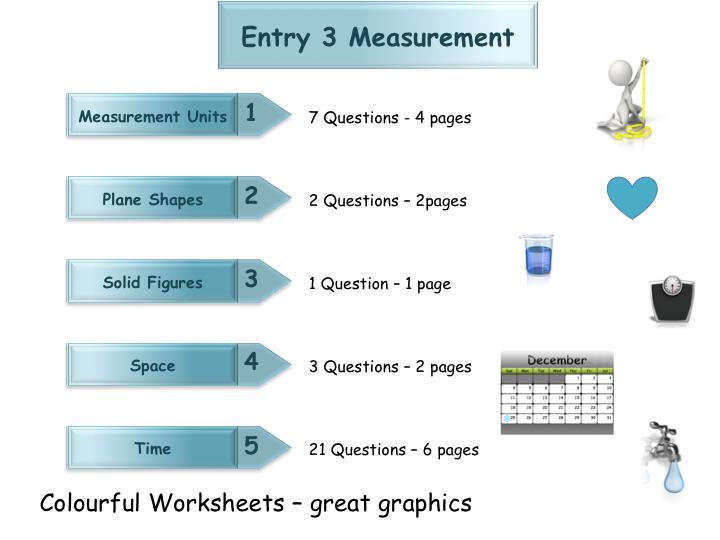 Measures Workbook Worksheet Booklet Functional Skills E3 Teaching Resources Converting Metric Units Time Converter Converting Measurements