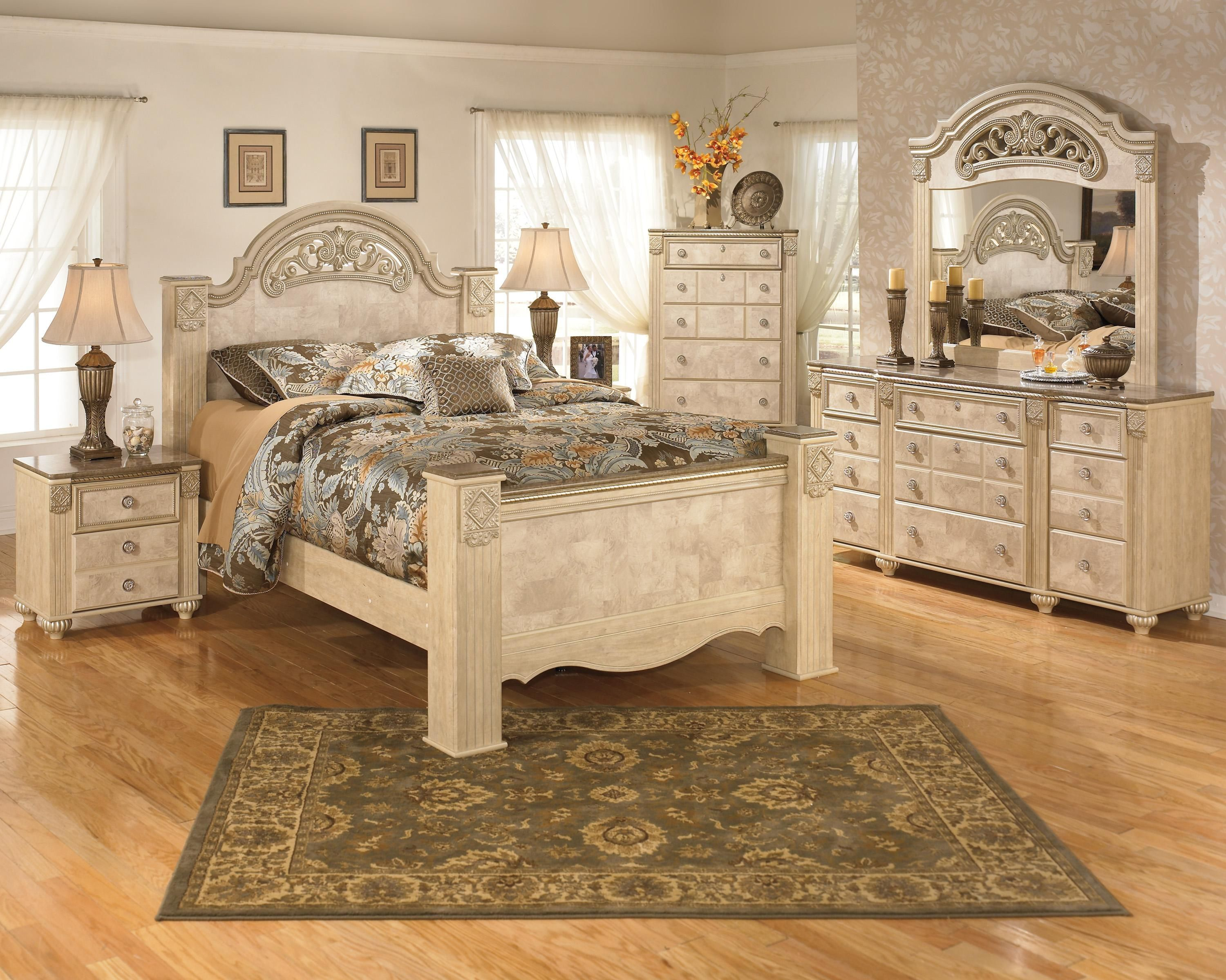11 Smart Initiatives Of How To Upgrade Ashley Signature Bedroom