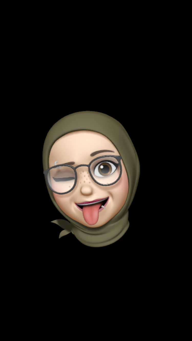 Aplikasi Animasi Wajah Hijab