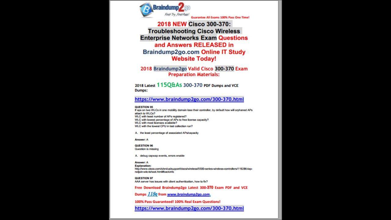 100% valid!]300 370 dumps vce 300 370 dumps pdf 300 370 exam dumps[100% valid!]300 370 dumps vce 300 370 dumps pdf 300 370 exam dumps 2018