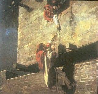 La Sainte Vierge Marie - La Foi et les Œuvres volume 3 – Vicomte Walsh 19 eme siècle  129aa6a519e1bff531c44d87b75173ef
