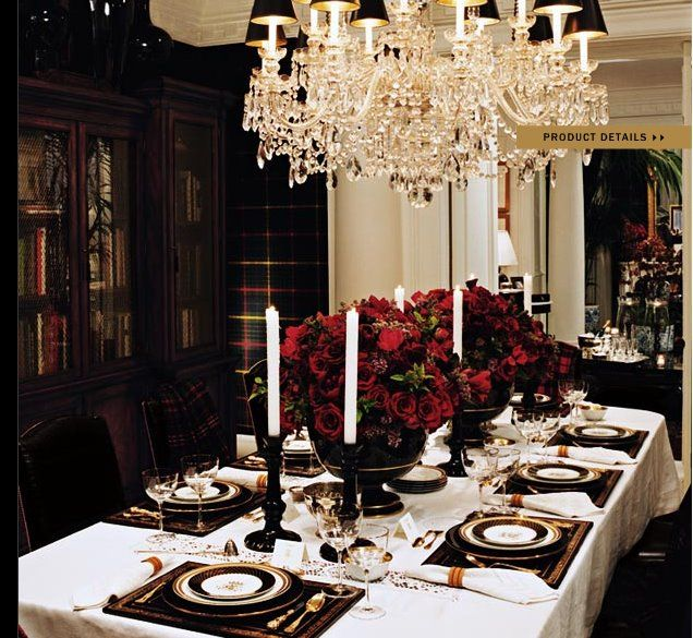 Dining Furniture · Ralph Lauren ...