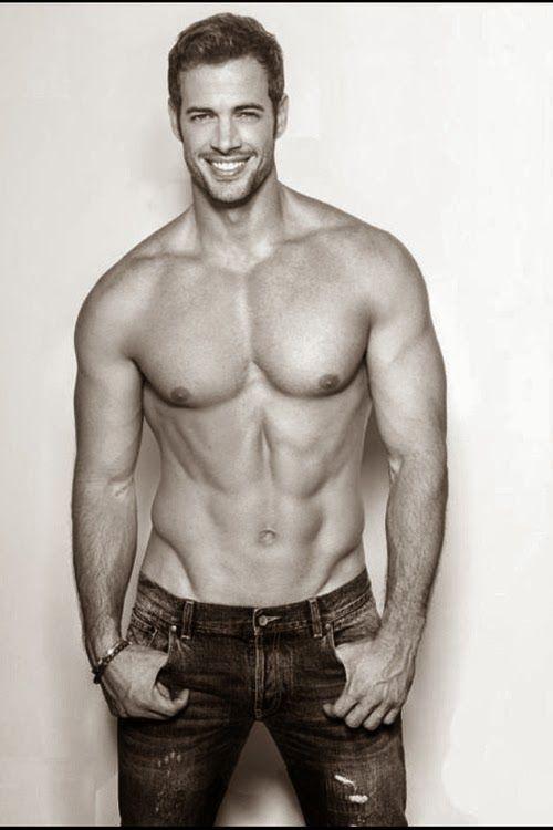 Sexiest men bodies