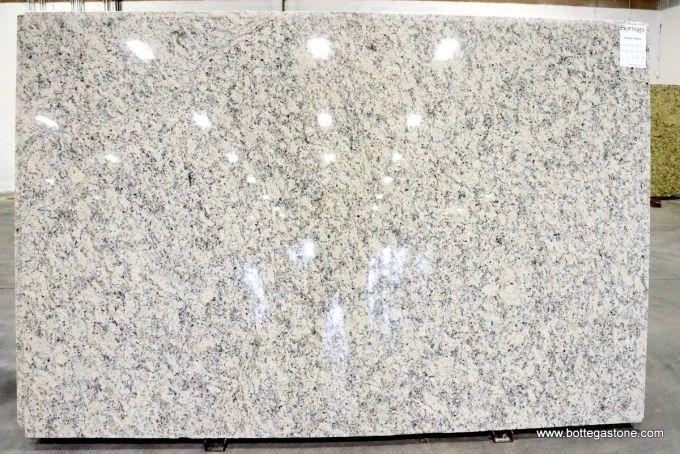 Dallas White 9068 Bottega By Stones International White Granite Countertops Granite Countertops Kitchen White Granite
