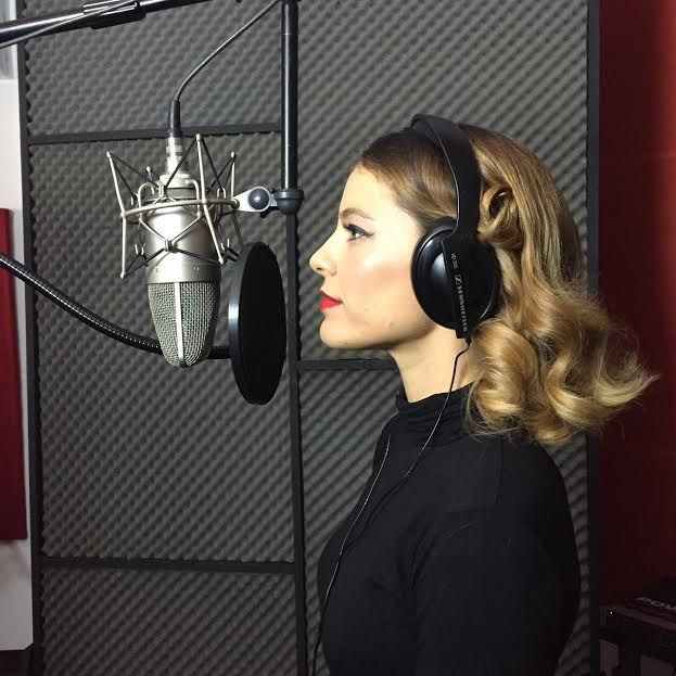Voz de Debi Nova acompañará documental sobre exprimera dama